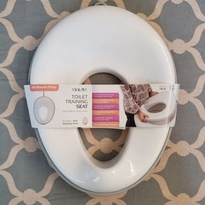 NEW Toddler Potty Training Toilet Ring Seat